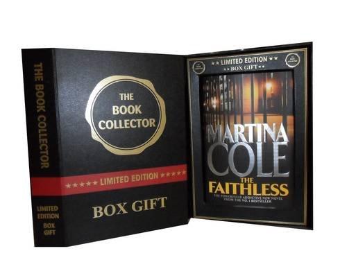 9781780814179: The Faithless