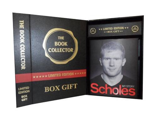 9781780814261: Scholes: My Story
