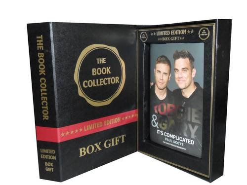 9781780814346: Robbie and Gary: it's Complicated - the Unauthorised Biography