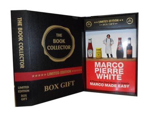 9781780814445: Marco Made Easy: a Three-star Chef Makes it Simple