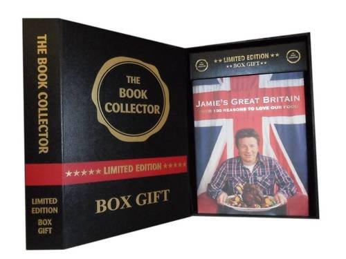 9781780814452: Jamie's Great Britain