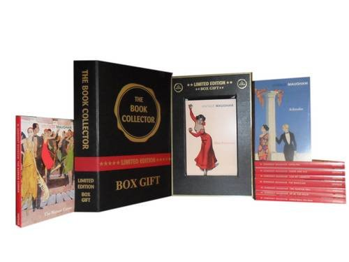 9781780814957: The Vintage Maugham Collection