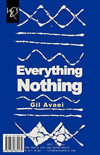 9781780834139: Everything, Nothing: Hame, Hich (Persian Edition)
