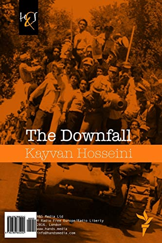 9781780835242: The Downfall: Soghoot (Persian Edition)