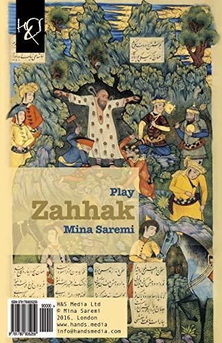 9781780835259: Zahhak: Azh dahak (Persian Edition)