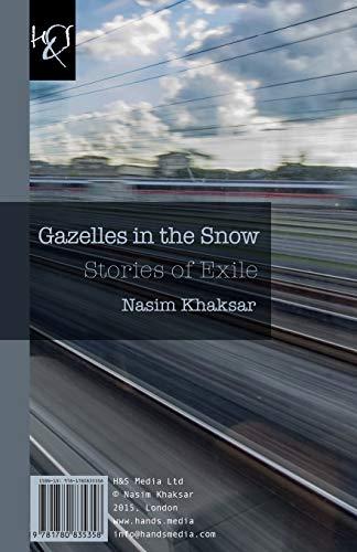 9781780835358: Gazelles in the Snow: Ahovan Dar Barf (Persian Edition)