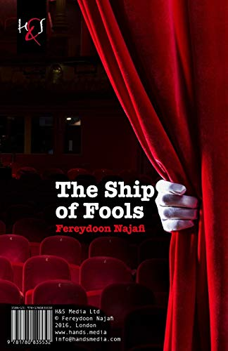 9781780835532: The Ship of Fools: Keshti Ahmagh-ha (Persian Edition)