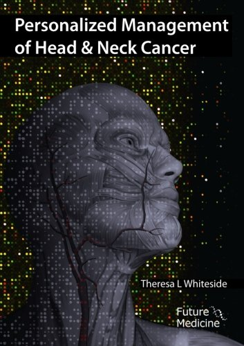 9781780841946: Personalized Management of Head and Neck Cancer