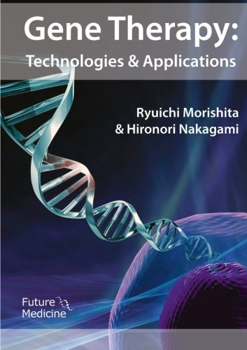 9781780842158: Gene Therapy: Technologies and Applications