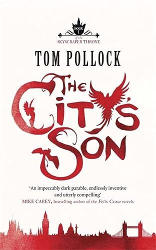 The City's Son (The Skyscraper Throne): Pollock, Tom