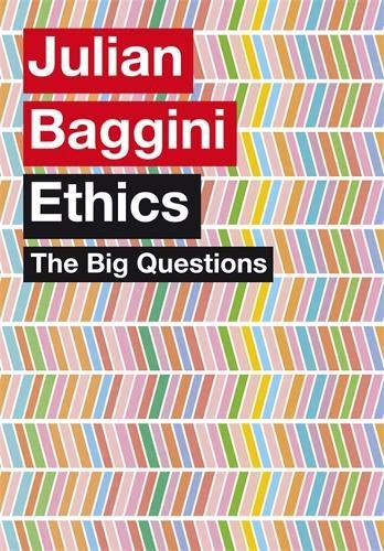 9781780870342: The Big Questions: Ethics