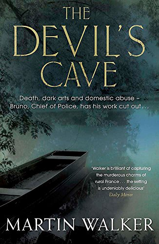 9781780870670: The Devil's Cave: Bruno, Chief of Police 5