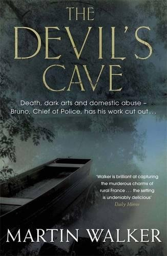 9781780870687: The Devil's Cave: Bruno, Chief of Police 5
