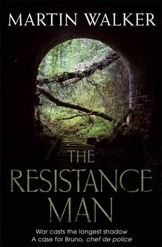 The Resistance Man: A Bruno Courreges Investigation