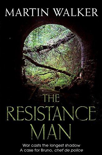 9781780870724: The Resistance Man: A Bruno Courreges Investigation