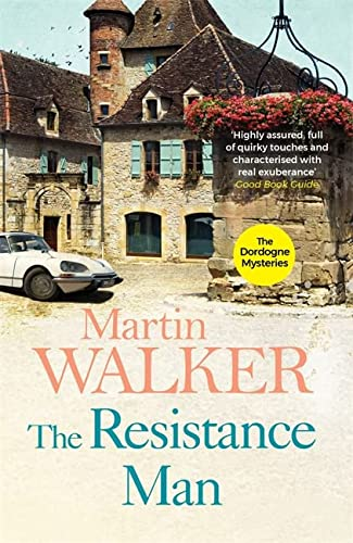 9781780870748: The Resistance Man: Bruno, Chief of Police 6