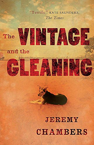 9781780871639: Vintage and the Gleaning