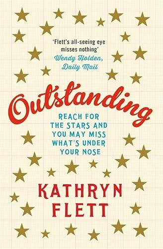 Outstanding: Kathryn Flett