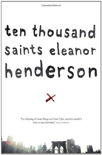 9781780872179: Ten Thousand Saints