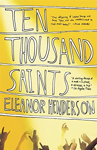 9781780872193: Ten Thousand Saints