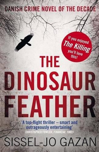9781780872438: The Dinosaur Feather