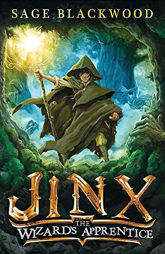 Jinx: The Wizard's Apprentice: Blackwood, Sage