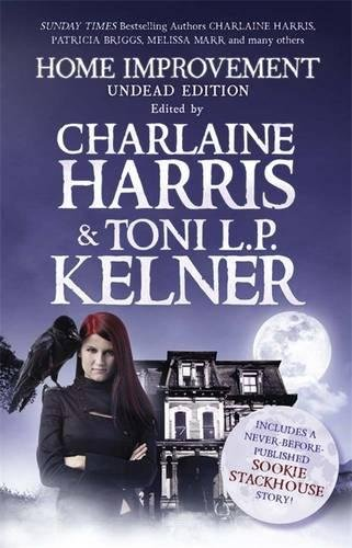 9781780872520: A Book of Home Improvements. Edited by Charlaine Harris, Toni L.P. Kelner