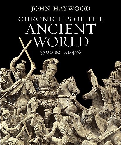 9781780873213: Chronicles of the Ancient World