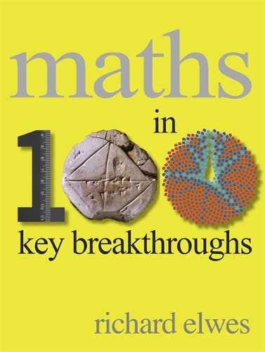 9781780873220: Maths in 100 Key Breakthroughs
