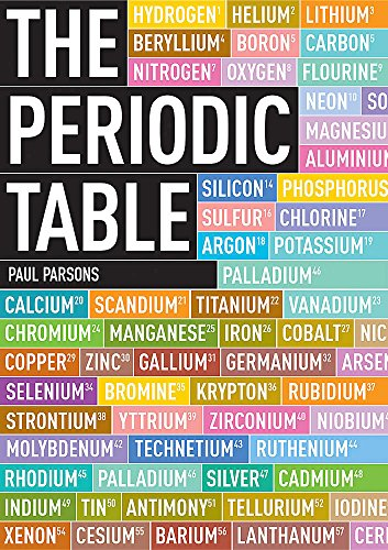 9781780873275: The Periodic Table: A Field Guide to the Elements