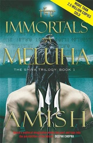 9781780874005: The Immortals of Meluha (The Shiva Trilogy)