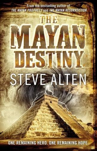 9781780874227: The Mayan Destiny