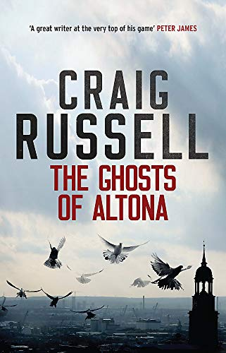 9781780874920: The Ghosts of Altona