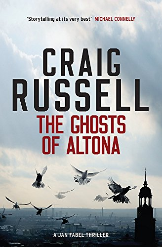 9781780874937: The Ghosts of Altona (Fabel)