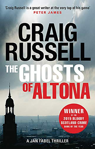 9781780874951: The Ghosts of Altona