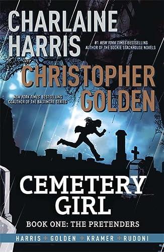 9781780875200: Cemetery Girl