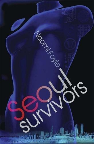 9781780875989: Seoul Survivors