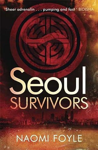 9781780876009: Seoul Survivors
