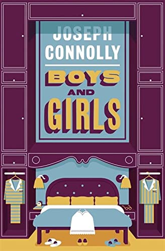 Boys and Girls: Connolly, Joseph
