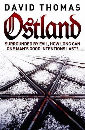 Ostland: David Thomas
