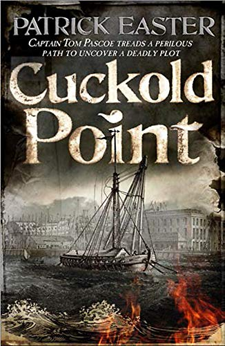 9781780877648: Cuckold Point (Tom Pascoe 4)
