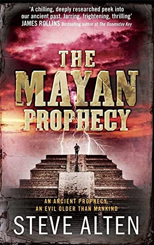 9781780877846: The Mayan Prophecy: Book One of The Mayan Trilogy