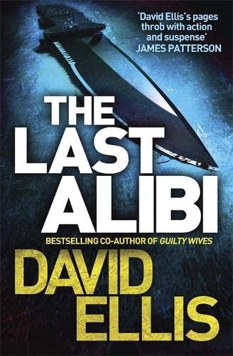 9781780877921: The Last Alibi