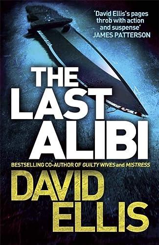 9781780877952: The Last Alibi