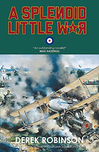 9781780878096: Splendid Little War