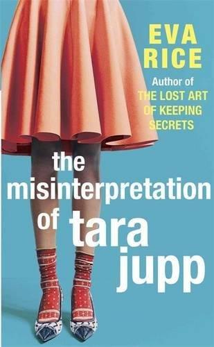 9781780878249: The Misinterpretation of Tara Jupp