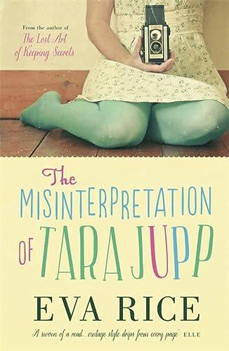 9781780878263: The Misinterpretation of Tara Jupp
