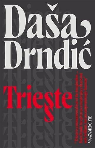 9781780878355: Trieste