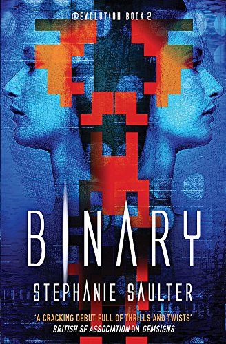 Binary ((R)Evolution): Saulter, Stephanie