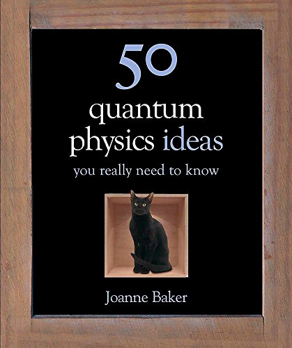 9781780879116: 50 Quantum Physics Ideas You Really Need to Know